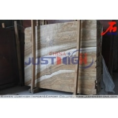 Unique Wooden Marble Slabs and